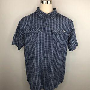 Columbia Omni-Shade Sun Protection s/s shirt XXL